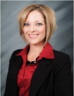 Melissa Parmer: REALTOR&#174 of the Month