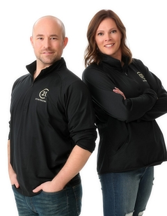 Kash & Angela Team Leaders: REALTOR® of the Month